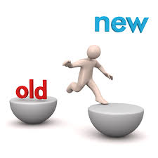 Transition – We do what we can do and we keep doing that