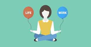 Work Life Balance, Thinking Time and Lessons Learnt from Lockdown
