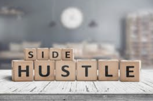 The value of teaching our young people about hustles